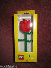 LEGO valentine Rose 852786-NUOVO / BOXED / SIGILLATO