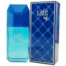 Parfums Café Café Men woda toaletowa dla mezczyzn 100 ml