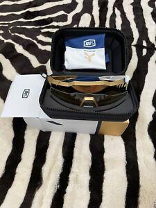 Fernando Tatis Jr. 23 LE Speedcraft 100% Limited Edition Sunglasses Brand New