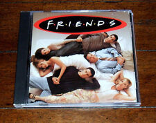 CD: V/A - Friends Music from the TV Series (1995, Reprise) I'll Be There For You