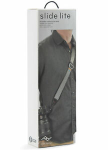 Peak Design SLL-AS-3 SlideLITE Camera Strap (Ash)