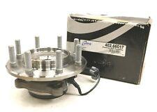 NEW Centric Wheel Bearing /& Hub Front 407.66005E Silverado Sierra Express 2WD