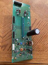 New listing Simplex 4100 Fire Alarm Mapnet Ii Power Supply Board 562-974