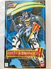 Gundam W Series HG# 7 Deathscythe Hell 1/100 Plastic Model Bandai 1996