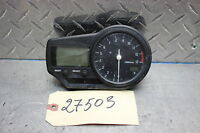 00-01 200 2001 Yamaha R1 Gauges Speedo Tach Cluster Speedometer 27K