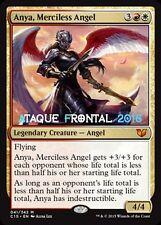 MTG ANYA, MERCILESS ANGEL - Anya, ángel despiadado - COMMANDER 2015 ENGLISH