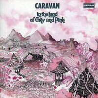 Caravan - In the Land of Grey and Pink [CD]