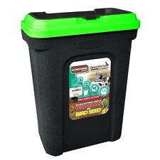 30L / 15kg Pet Food / Feed Container. Kingfisher.