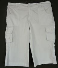 Esprit unifarbene Damen-Shorts & -Bermudas aus Baumwolle