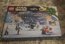 LEGO -Star Wars 75307 Christmas Advent Calendar 2021 335 Piece - Brand New Toy