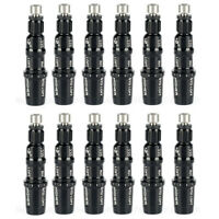 10pcs. Golf Shaft Adapter Sleeve .335 For TaylorMade M6/M5M4/M3/M1/R15 Driver&FW