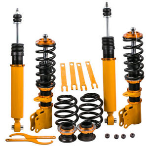 Coilover Suspension Kit for Holden Commodore VT/VX/VY WH WK 1997-2004 Sedan