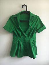 Gucci Green Shirt Size 40