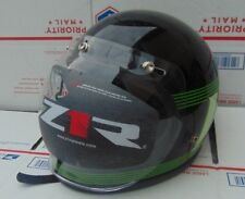 Polaris Youth Turbo Red Snowmobile Helmet 2866130XX