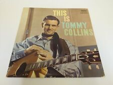 Tommy Collins : This Is Tommy Collins
