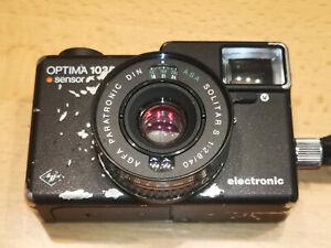 Kamera AGFA Optima 1035