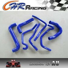 Holden Commodore VY V8 5.7L LS1 2002 2003 2004 silicone radiator heater hose