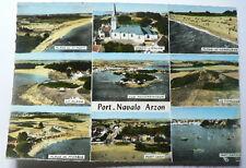 Carte postale PORT NAVALO  ARZON  non écrite