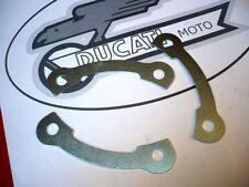 Seguros tuercas corona Ducati 125-160-175-200-250-350.