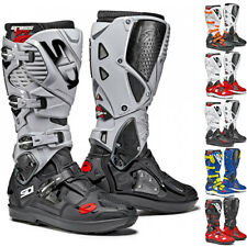 Sidi Crossfire 3 SRS Off-Road Motocross Boots