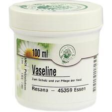 VASELINE weiss   100 ml   PZN2515547