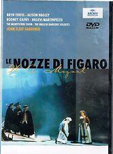 Mozart, Wolfgang Amadeus - Le nozze di Figaro DVD Neuwertig