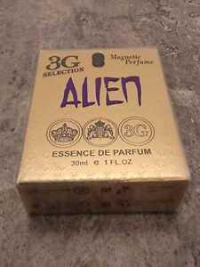 Alien Thierry Mugler Parfum 30ml Eau de essence NEU OVP essence de Parfum alien