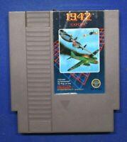 1942 (Nintendo Entertainment System, 1986)