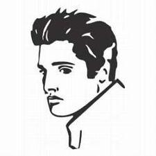 Elvis Presley Vinyl Decal Sticker for Car/Window/Wall