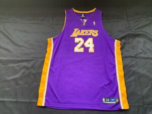 Kobe Bryant Los Angeles Lakers Jersey SZ 2XL New w/o Tags