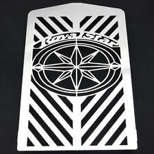 Motorcycle Radiator Guard Cover Grill Grille For Yamaha XVZ13 Royal Star XVZ1300