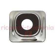 cornice lente camera posteriore Samsung i9060i Galaxy Grand Neo Plus fotocamera