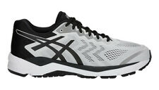 Asics GEL-FORTITUDE 8 WIDE Farbe: GLACIER GREY/BLACK