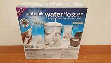 New WaterPik WaterFlosser WP-140 & Traveler WP-310 w/ 12 Tips Satin 2017 Design
