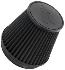 K&N Filters RU-3102HBK Universal Air Cleaner Assembly