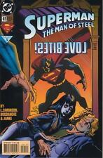 Superman - Man of Steel (1991-2003) #41
