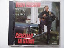VERN GOSDIN * Chiseled In Stone * NM (CD)
