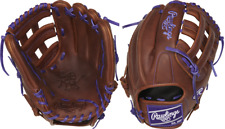 "Rawlings PRO206-6TIP 12"" Heart Of The Hide Baseball Glove ColorSync 4.0"