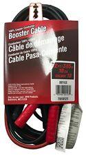Deka 00153 Heavy Duty 12 FT 10 Gauge Booster Emergency Battery Jumper Cable