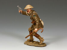 FW189-NSW Advancing Officer (New South Wales) by King and Country