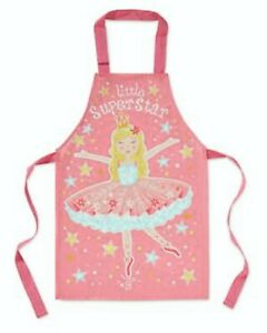 Childs Wipe Clean Apron by Cooksmart