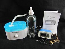 REFURB | HumidiKit - Auto Humidity System for Incubators | DIY Chicken Quail |RG