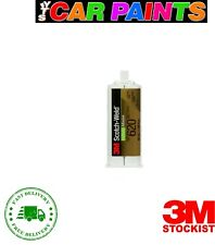 More details for 3m scotch-weld urethane adhesive dp620ns, black, 400 ml