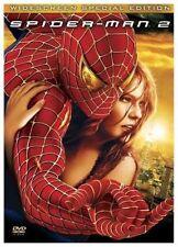 Spider Man 2 Special Edition 0043396051492 DVD Region 1 P H