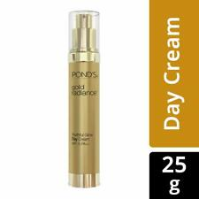Ponds Gold Radiance Anti Ageing Youthful Glow Day Cream 25g With SPF 15 P++
