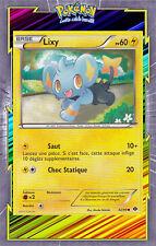 🌈Lixy - NB04:Destinées Futures - 42/99 - Carte Pokemon Neuve Française