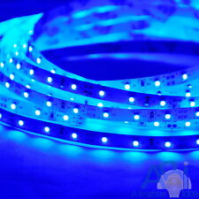 ABI 300 LED Flexible Strip Light 5m Blue SMD 2835 12v