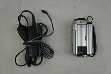 Sony Dcr-Sr40 Hard Disk Drive Handycam Mini Dv Camcorder 20x Optical Zoom