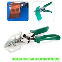 Silk Screen Printing Squeegee Rubber Blade Cutter Cutting Machine Cutting Blade
