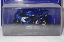 MOTO YAMAHA YZF R1 série les grandes motos à collectionner  ALTAYA / IXO